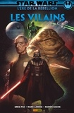 Star Wars : L' ère de la Rébellion - Les vilains.