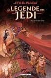 Star Wars - La Légende des Jedi T01 : L'Âge d'or des Sith.