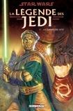 Star Wars - La Légende des Jedi T05 : La Guerre des Sith.