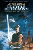 Mike Baron - Star Wars - Le cycle de Thrawn - Intégrale.
