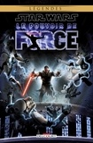 Haden Blackman - Star Wars - Le pouvoir de la force.