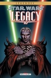 Star Wars - Legacy T10. NED.