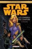 Steve Perry - Star Wars - Les ombres de l'Empire T02.