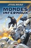 Alan Moore - Star Wars - Mondes infernaux.