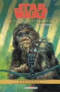 Darko Macan - Star Wars - Nouvelle République T03 - Chewbacca.