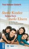Starke Kinder brauchen starke Eltern - Der Elternkurs des Deutschen Kinderschutzbundes.