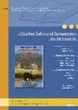 »Starker-Sohn und Schwester« im Unterricht - Lehrerhandreichung zum Jugendroman von Kirkpatrick Hill (Klassenstufe 4-5, mit Kopiervorlagen und Lösungsvorschlägen).