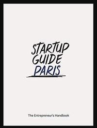 Startup Guide - Paris.