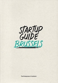 Startup Guide - Startup guide Brussels.