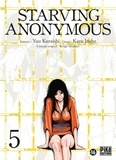 Kazu Inabe - Starving Anonymous T05.