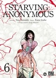 Kazu Inabe - Starving Anonymous T06.