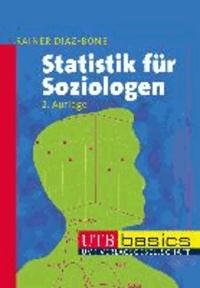Statistik für Soziologen.