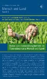 Status und Entwicklungsbericht im Masterplanprozess Mensch und Land - Perspektivkommision für die Entwicklung der Land- und Ernährungswirtschaft in Mecklenburg-Vorpommern.