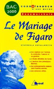 "Stavroula Kefallonitis - Beaumarchais, ""Le mariage de Figaro""."