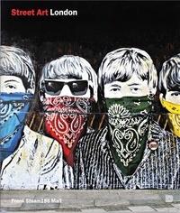 STEAM FRANK - Street Art London.