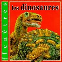 Deedr.fr LES DINOSAURES Image