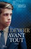 Steevy Boulay - Le devoir avant tout.