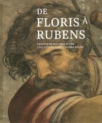 Histoiresdenlire.be De Floris à Rubens - Dessins de maîtres d'une collection particulière belge Image