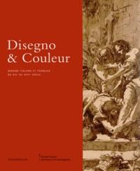 Stefaan Hautekeete - Disegno & Couleur - Dessin italiens et français du XVIe au XVIIIe siècle.