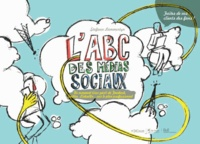 Deedr.fr L'ABC des médias sociaux - Ou comment tirer parti de Facebook, Twitter, Linkedin... sur le plan professionnel Image