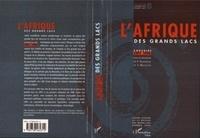 Stefaan Marysse et  Collectif - L'Afrique des Grands Lacs - Annuaire 1997-1998.