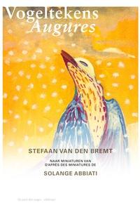Stefaan Van den Bremt - Vogeltekens - Augures.