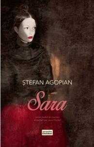 Stefan Agopian - Sara.