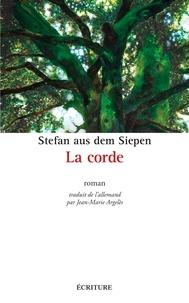 Stefan Aus dem Siepen - La corde.