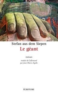 Stefan Aus dem Siepen et Stefan Aus dem Siepen - Le géant.