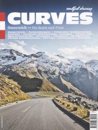 Stefan Bogner - Curves, Österreich - Von Reutte nach Triest.