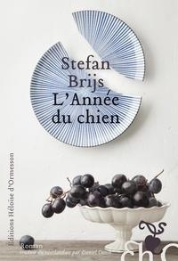 Stefan Brijs - L'année du chien.