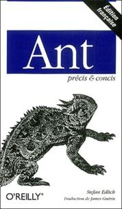 Deedr.fr Ant Image