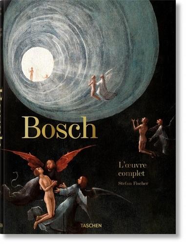 Stefan Fischer - Bosch - L'oeuvre complète.