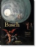 Stefan Fischer - Jérôme Bosch - L'oeuvre complet.