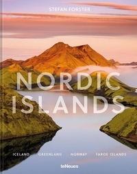 Stefan Foster - Nordic Islands.