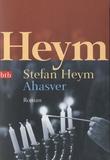 Stefan Heym - Ahasver.