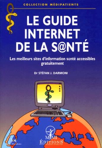 Stéfan-J Darmoni - .