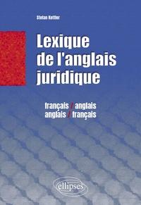 Lexique juridique - Français/anglais anglais/français.pdf