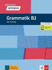 Histoiresdenlire.be Deutsch intensiv Grammatik B2 - Das Training Image