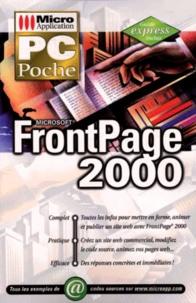 Stefan Lamprecht - FrontPage 2000 - Microsoft.