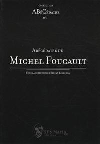 Stéfan Leclercq - Abécédaire de Michel Foucault.