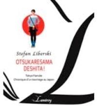 Otsukaresama deshita! - Tokyo fiancée - Chronique dun tournage japonais.pdf