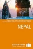 Stefan Loose Reiseführer Nepal.