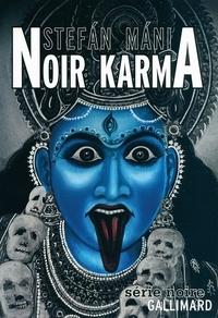 Stefan Mani - Noir karma.