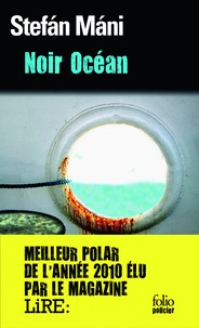 Stefan Mani - Noir Océan.