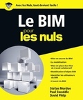 Stefan Mordue et Paul Swaddle - Le BIM pour les nuls.