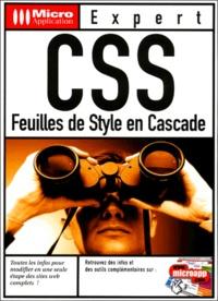 CSS Feuilles de style en cascade - Stefan Münz | Showmesound.org