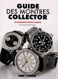 Accentsonline.fr Guide des montres collector - De Audemars Piguet à Zénith Image
