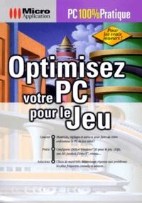 Optimisez votre PC pour le jeu - Stefan Riess   Showmesound.org