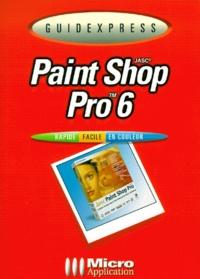 Paint Shop Pro 6- Jasc - Stefan Schiffermuller pdf epub